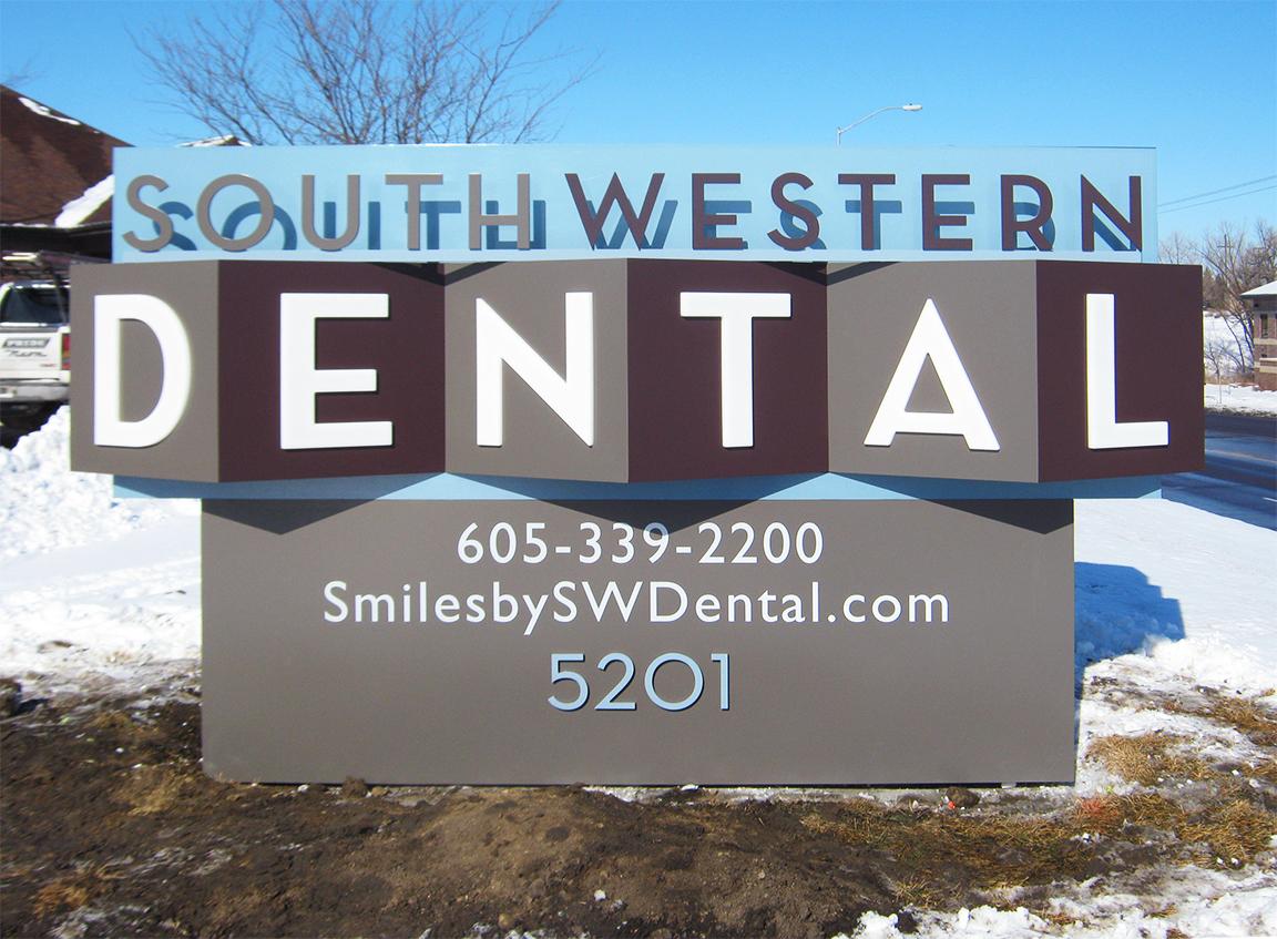Southwestern dental sioux falls